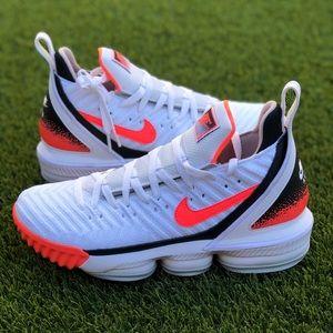 Nike Lebron XVI
